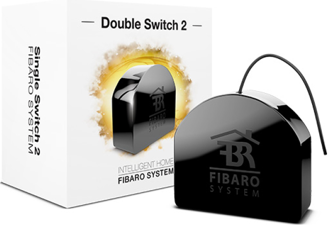 Double Switch 2